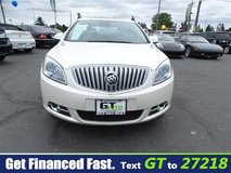 2015 Buick Verano Premium Turbo 1 Owner in Fort Lewis, Washington