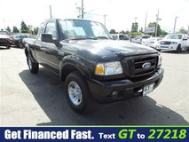 2006 Ford Ranger Sport in Fort Lewis, Washington