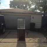 Fish Tank with Stand in Tinley Park, Illinois