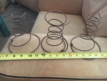 3 Antique Bed Springs in 29 Palms, California