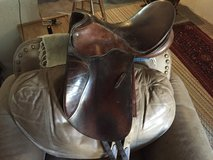 G. Passier & Sohn Hannover Saddle in Ruidoso, New Mexico