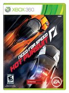 Xbox 360 Need For Speed Hot Pursuit Limited Edition Video Game in Fort Campbell, Kentucky