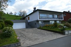 House for rent in Ehlenz in Spangdahlem, Germany