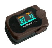 Finger Pulse OXimeter with LED Display in Los Angeles, California