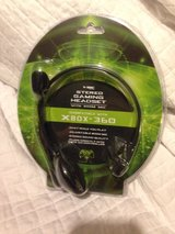 Vibe stereo gaming headset in Beaufort, South Carolina