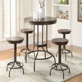 BURNEY 5PC DINING SET FREE DELIVERY in Huntington Beach, California