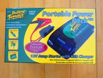 DelTran Battery Tender Portable Power Pack 030-0001-WH Lithium in Vista, California