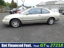 1994 Honda Accord LX Coupe Automatic in Fort Lewis, Washington