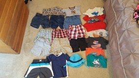 Boy clothes 24 months/2T in Vacaville, California