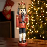 The Whitehurst Company The Heirloom Collectible Nutcrackers Figurine by Zim's King in Lockport, Illinois