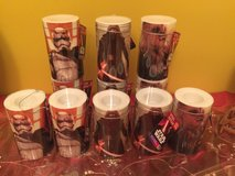 Star Wars Disney flameless led candles brand new in Morris, Illinois
