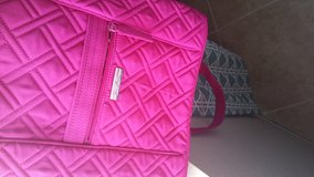 New Vera Bradley Hipster crossbody Bag in fushia in 29 Palms, California