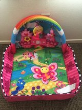 Tummy Time mat in Fort Drum, New York