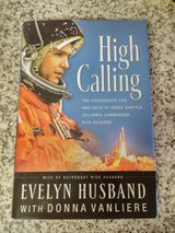 *LAST DAY!* High Calling - Hardcover in Alamogordo, New Mexico
