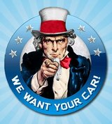 We NEED your car! in Baumholder, GE