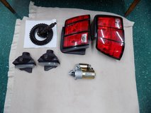 Mustang Parts Lot - '99-'04 in Cherry Point, North Carolina