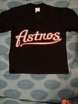 Astros T-shirts in Houston, Texas