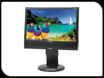 Monitor -  ViewSonic Graphic Series VG1930wm in Ramstein, Germany