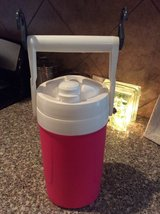 Sports Water Jug- Pink in Houston, Texas