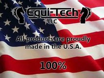 Equi-Tech, THE BEST SADDLE BAGS IN THE INDUSTRY! in Camp Lejeune, North Carolina
