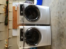 Washer/Dryer in Baytown, Texas