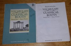 Vocabulary from classical roots B in Dover, Tennessee