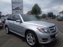 2014 Mercedes GLK350 AWD *CERTIFIED* in Stuttgart, GE