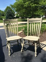 Chairs in Lockport, Illinois