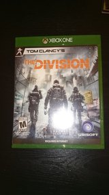 Xbox one The Division in Fort Carson, Colorado