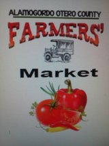 FARMER'S MARKET - Produce in Alamogordo, New Mexico