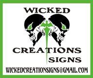 Custom Signs, Banners, Vehicle Stickers in Houston, Texas