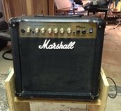 Marshall Guitar Amp. in Chicago, Illinois