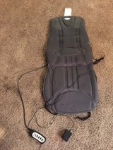 chair massager in Vacaville, California
