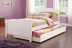 DISCOUNT TRUNDLE BEDS FREE DELIVERY in Huntington Beach, California