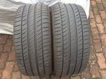 Michelin Tires 275/35 in Ramstein, Germany