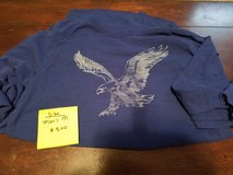 American Eagle thin thermal in Manhattan, Kansas