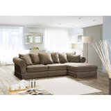 Mayfair Sectional - Chaise on Right or Left Side - 2 sizes - 119 in. and 132 1/2 in. in Grafenwoehr, GE