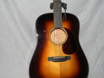 New Martin D18 Custom Shop  Reduced in Houston, Texas