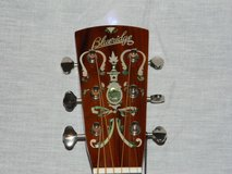 Blueridge BR-140 Historic Series Solid Wood Dreadnaught  Reduced in Houston, Texas