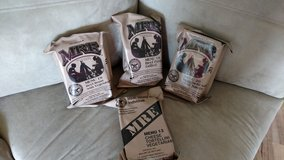 Full meal MRE (s) w/water activated flameless heater bags in Cherry Point, North Carolina