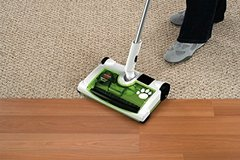 BISSELL Pet Hair Eraser Rechargeable Sweeper in Chicago, Illinois