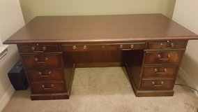 Kimball executive desk in Baytown, Texas