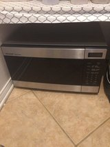 Sharp counter microwave in Temecula, California