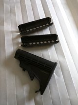 AR Stock & Carbine Foregrip in Houston, Texas