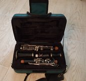 Selmer Signet 100 clarinet - upgraded case and mouthpiece in Houston, Texas