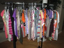Women's Clothing & Maternity Tops Small, XS, Med, Lrg, XL, Plus Sizes, Many New! in Plainfield, Illinois