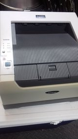 Brother Network Laser Printer in Houston, Texas