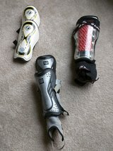Used Shin Guards in Houston, Texas