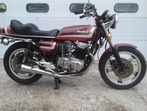 1977 Honda in Kankakee, Illinois