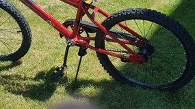 Kids Bike (single gear, 20 inch) in Fort Lewis, Washington